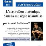Samuel LE HENANFF