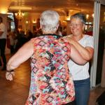 Patricia danse