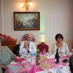 Table Catherine