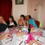 Table Maryse