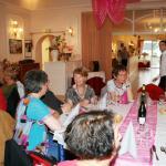 Table Nathalie