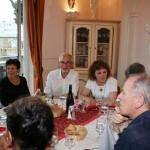 Table Yvette