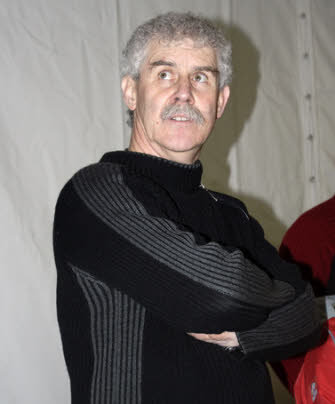 Alain pierre