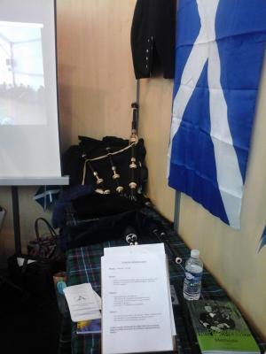 Cote ecossais